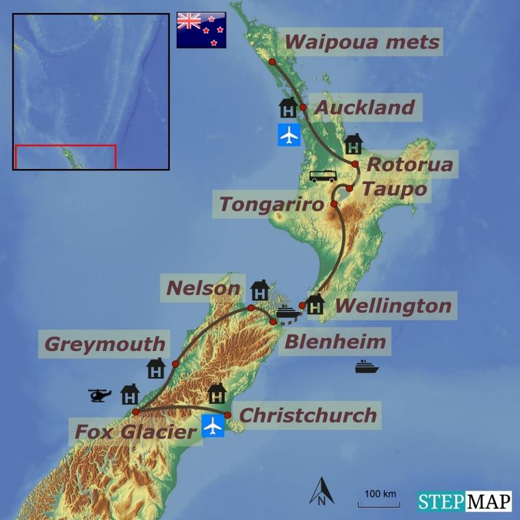 Uus-Meremaa