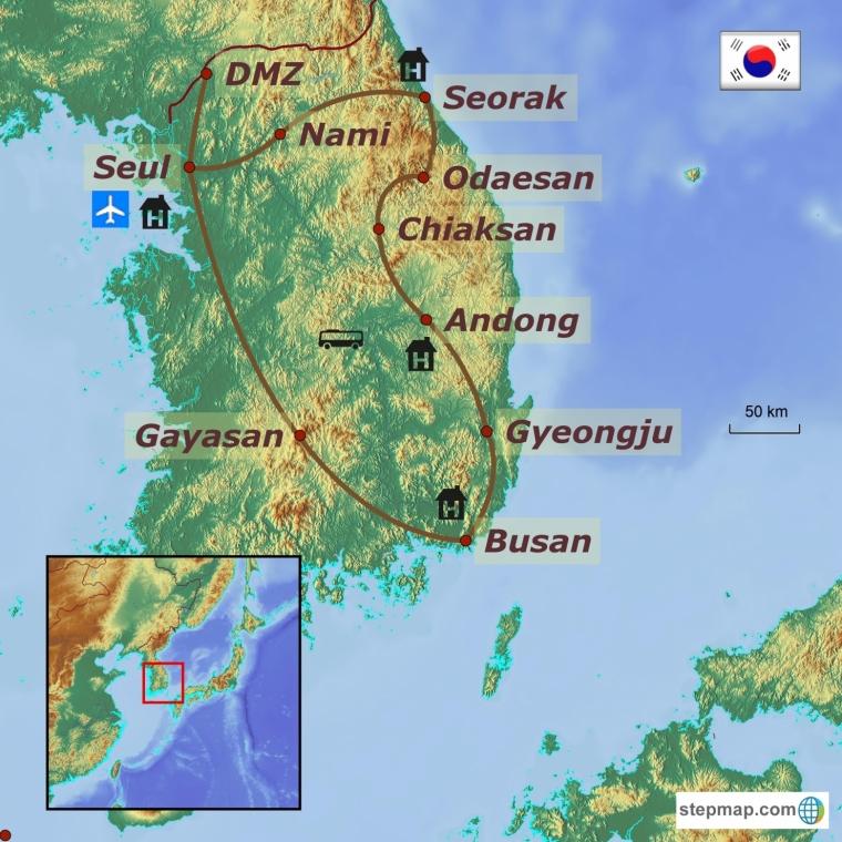 Lõuna-Korea