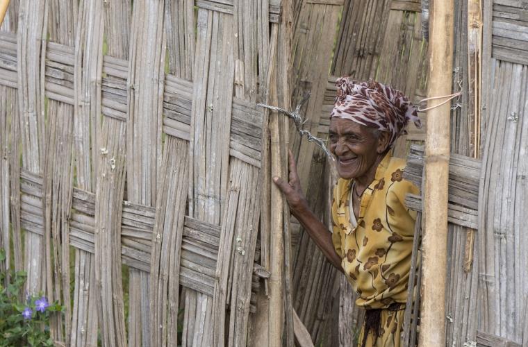 Etioopia- Omo oru hõimud 2.11.-12.11.2019, foto: Eve Saar