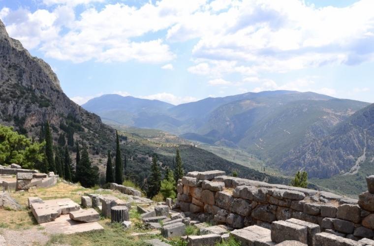 Tegemist oli absoluutselt fantastilise ja meeldejääva reisiga, mis tekitas vastupandamatu tahtmise uuesti Kreekat külastada. Kreeka on super ja seal elavad inimesed ülitoredad :). Reis: Kreeka kultuuri- ja puhkusereis Loutrakis 8/19, foto: Piret Uutma