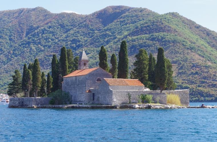 Põnev reis, eriti see serpentiinil alla Kotori laskumine. Montenegro 09/2018 foto:Maret