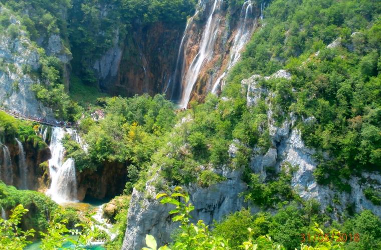 Imeline loodus reis: Horvaatia-Sloveenia ringreis 5.18 foto: Li Saetalu