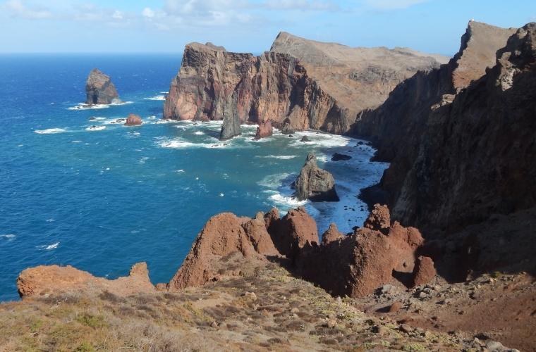 Madeira, 10/2016, foto: Valli Loide