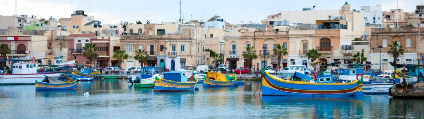 Malta - puhkus päikesesaarel