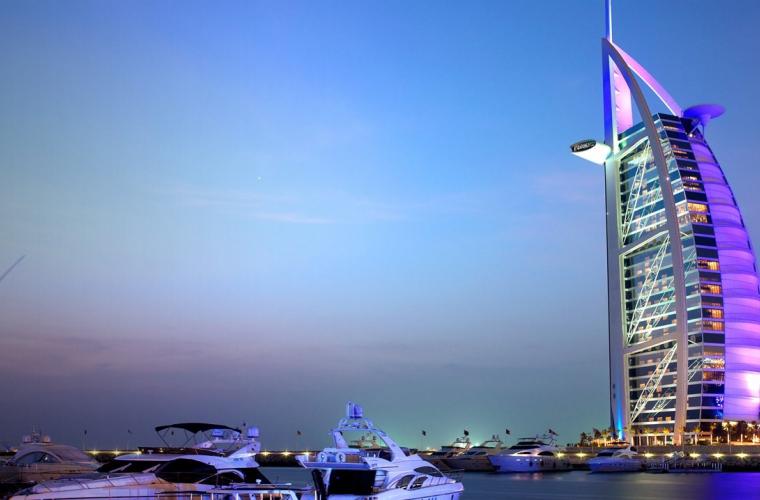 Dubai puhkus