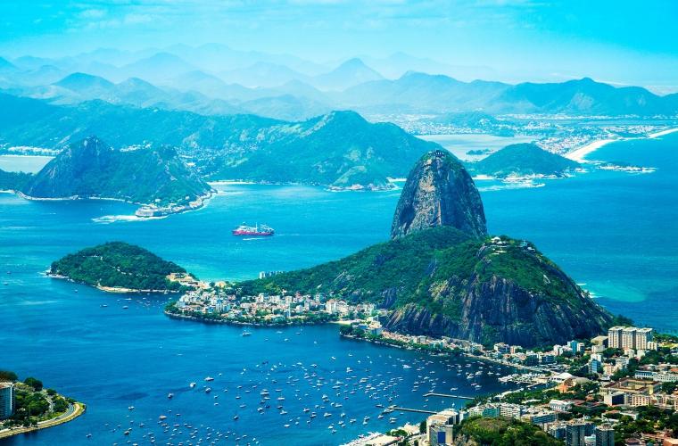 Brasiilia - Argentina