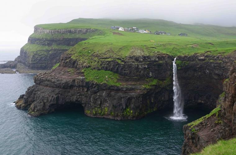 Fääri saared