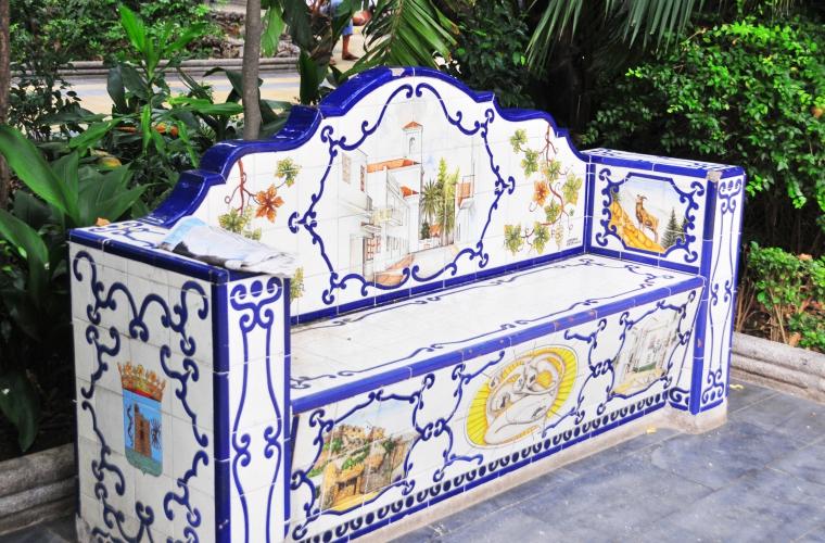 Hispaania - Costa del Sol puhkus