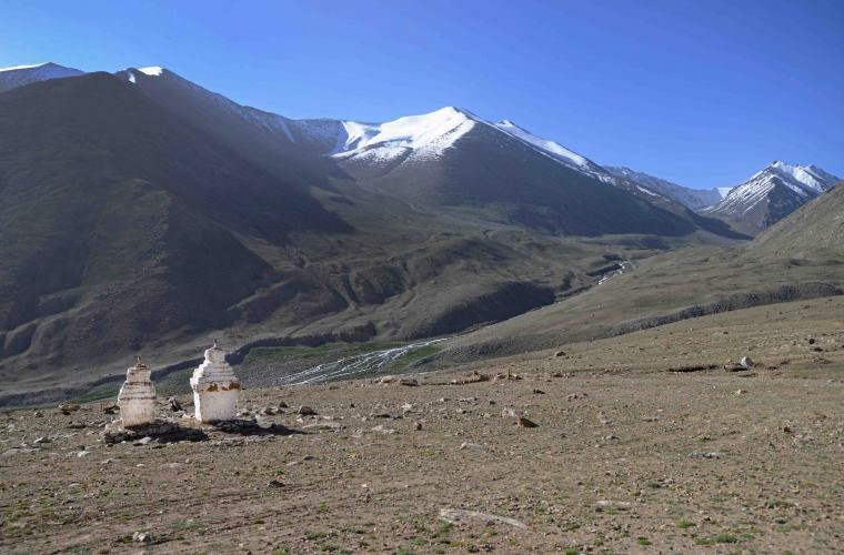 India - Ladakh - Väike Tiibet