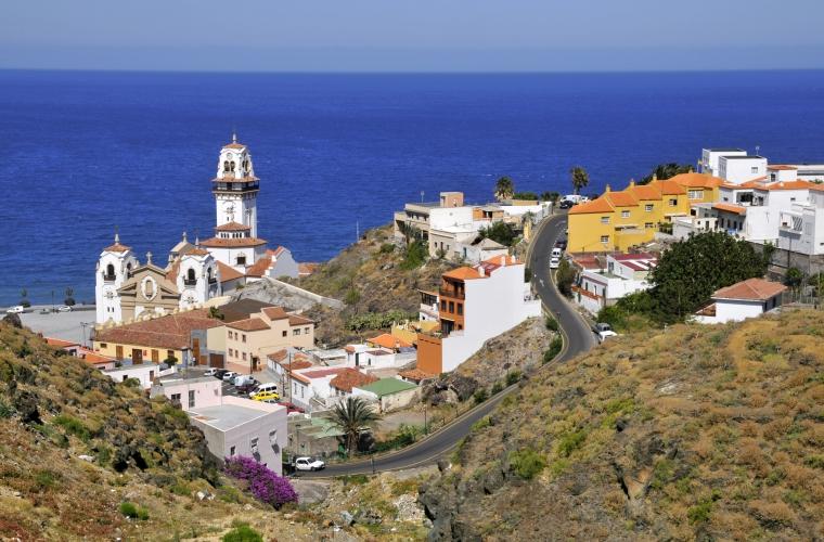 Portugal - Madeira - põgenemine paradiisi