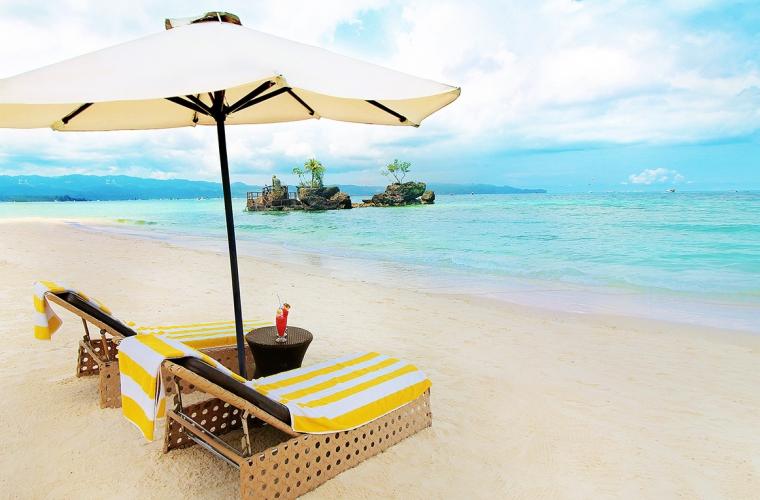 Filipiinid - ringreis ja rannapuhkus