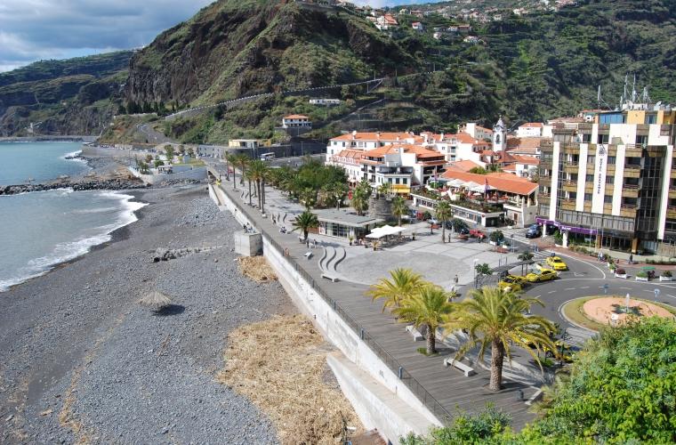 Portugal - Madeira kevadine lilleõites paradiis, grupp 1