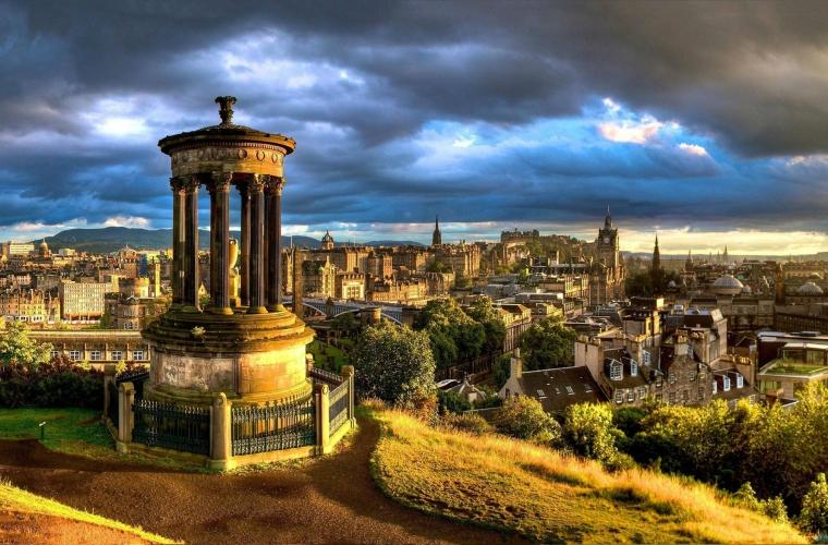 Iirimaa-Šotimaa ringreis