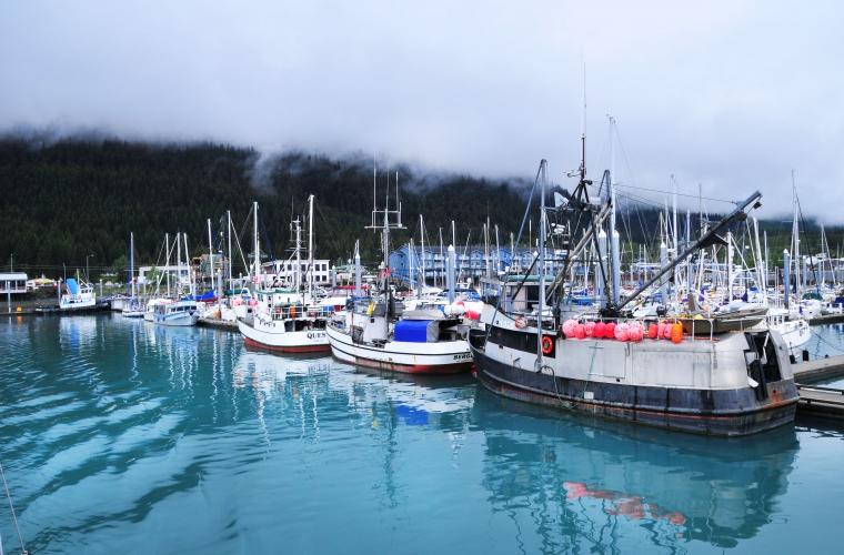 Alaska - suur seiklus maailma äärel