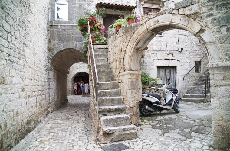 Horvaatia - kultuuri- ja puhkusereis