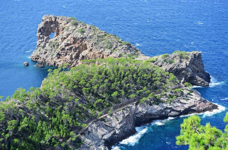 Hispaania - Mallorca kultuuri- ja puhkusereis