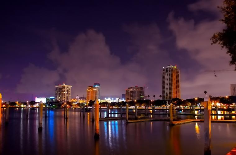 Ameerika Ühendriigid - Florida ja Bahama saared