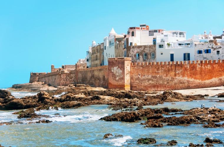 Maroko ringreis