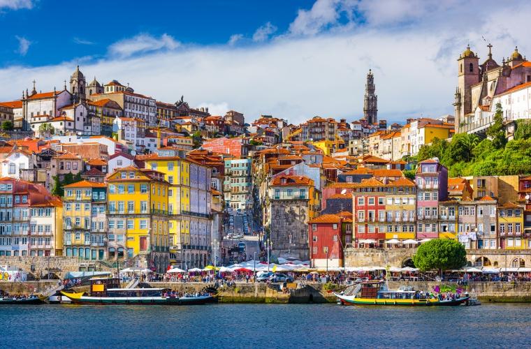 Portugali ringreis