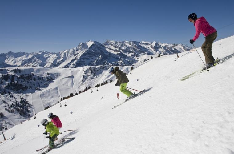 Austria - Mayrhofen