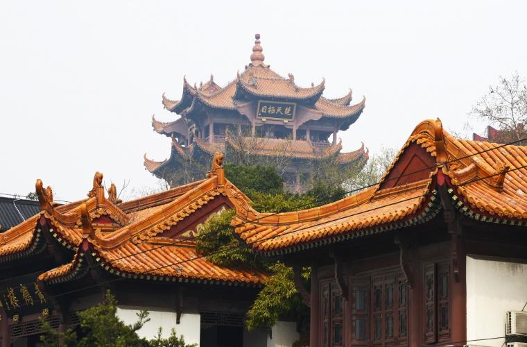 Hiina ringreis - keiserlik teekond Pekingist Xi'ani ja Yangtze jõekruiis