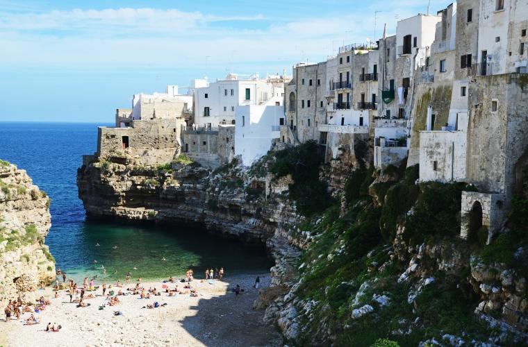 Itaalia - Apuulia kultuuri- ja puhkusereis