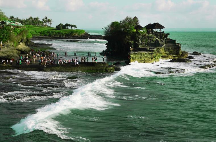Indoneesia - Jaava ja Bali ringreis