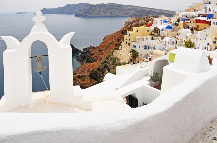 Kreeka - Santorini kultuuri- ja puhkusereis