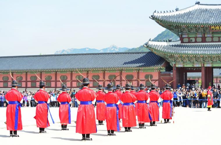 Lõuna-Korea ja Taiwan