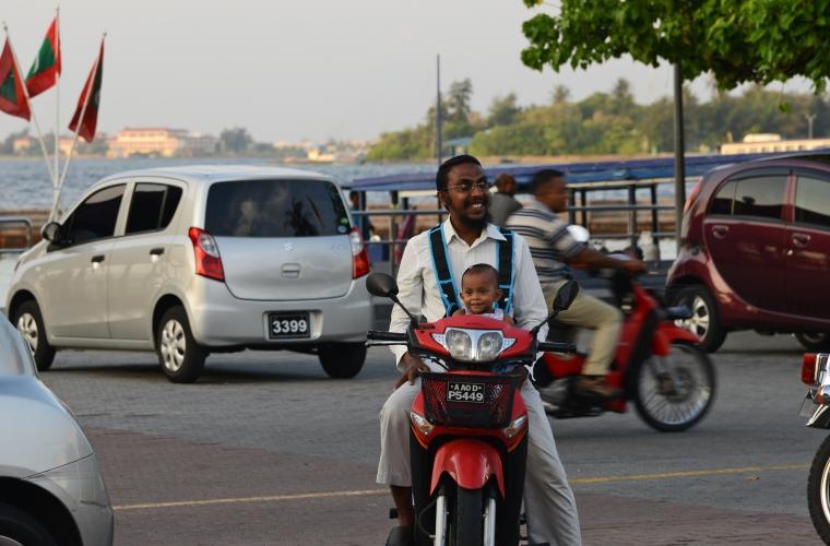 Sri Lanka ja Maldiivid - ringreis ja rannapuhkus