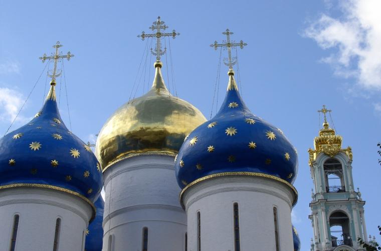 Venemaa - Moskva ja Kuldne ring