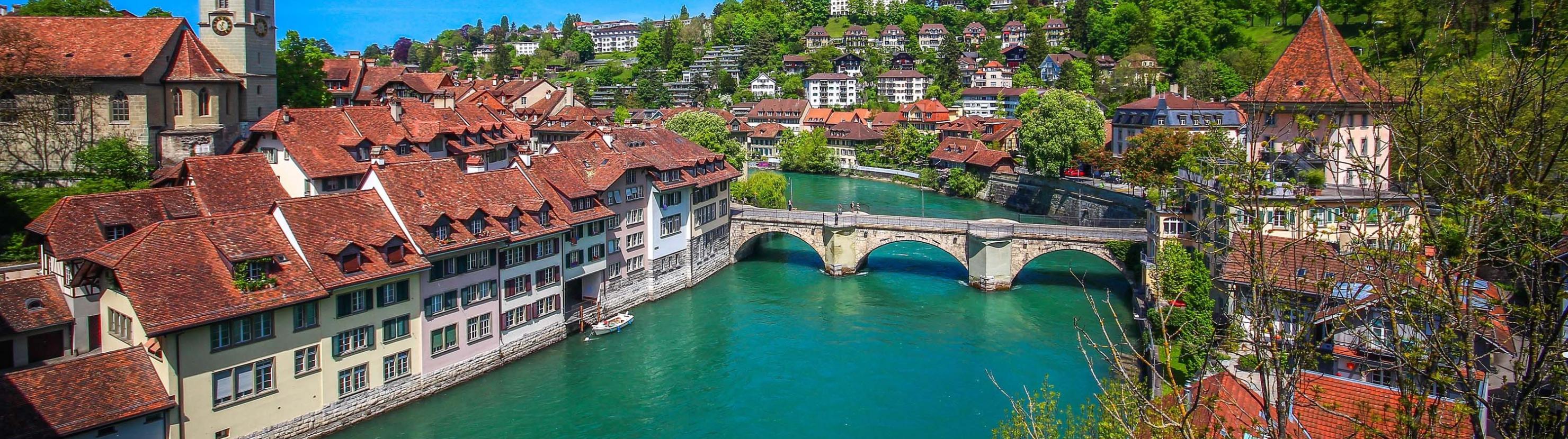 Šveits - Baierimaa