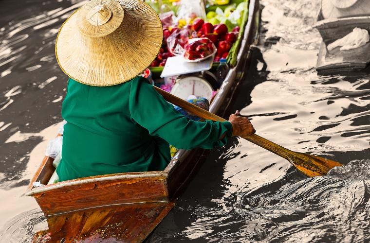 Tai - eksootiline aastavahetus