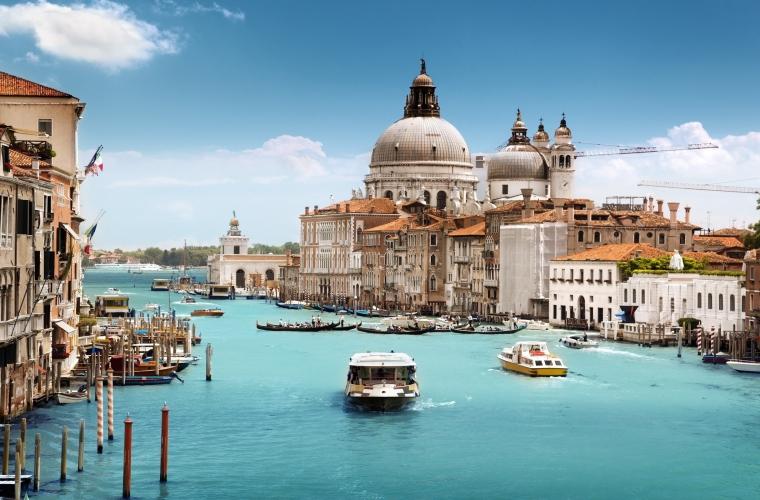 Itaalia - klassikaline Grand Tour
