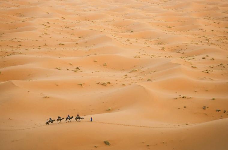 Maroko suur ringreis