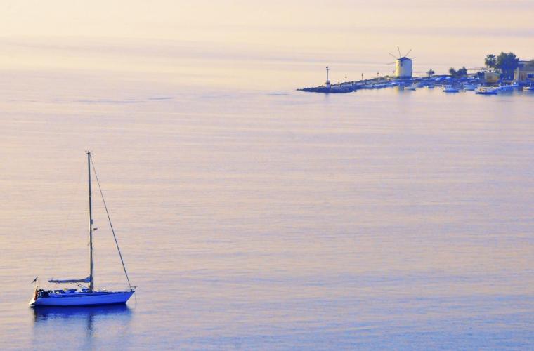 Kreeka - Korfu - kultuuri- ja puhkusereis
