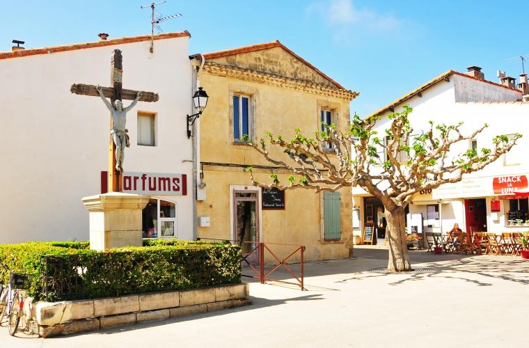 Prantsusmaa - Provence