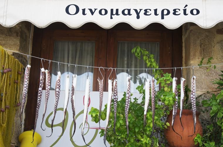 Kreeka kultuuri- ja puhkusereis Tolos