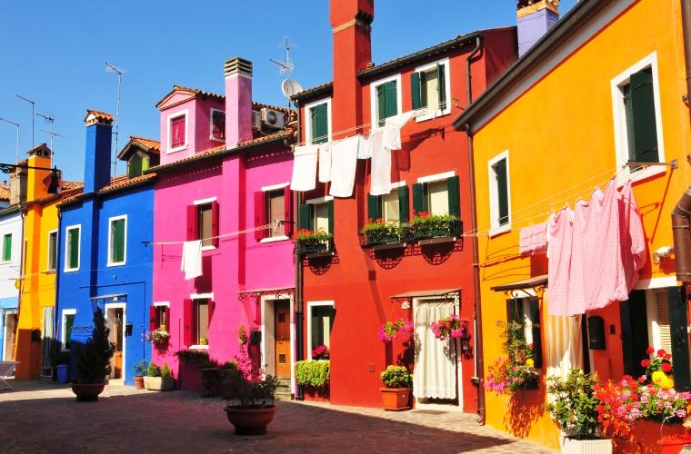 Itaalia - Veneetsia kultuuri- ja puhkusereis