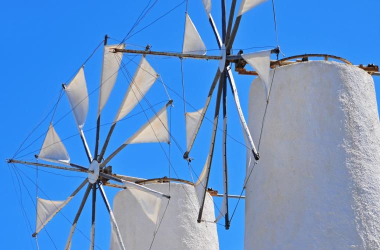 Kreeta kultuuri- ja puhkusereis