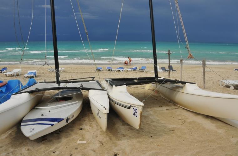 Kuuba ringreis ja rannapuhkus Varaderos