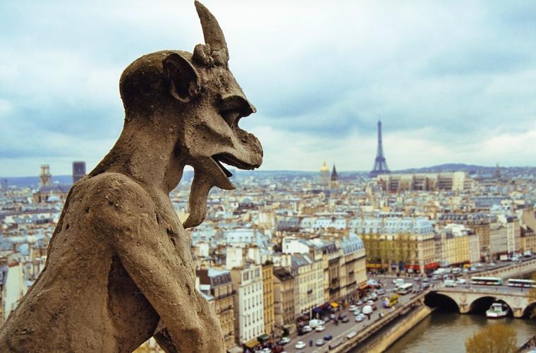 Prantsusmaa - suur ringreis