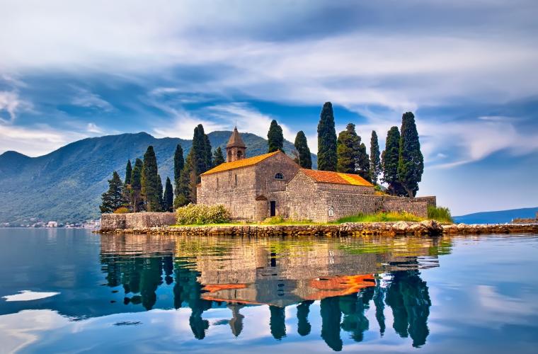 Montenegro - kultuuri- ja puhkusereis