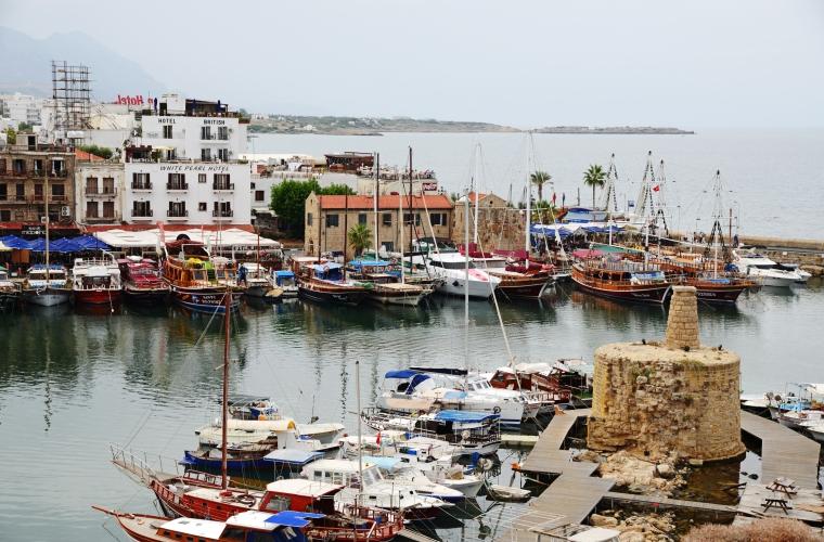 Küprose kultuuri- ja puhkusereis