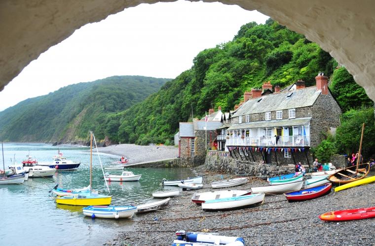 Wales-Cornwall