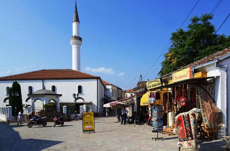 Makedoonia - Albaania - Kosovo