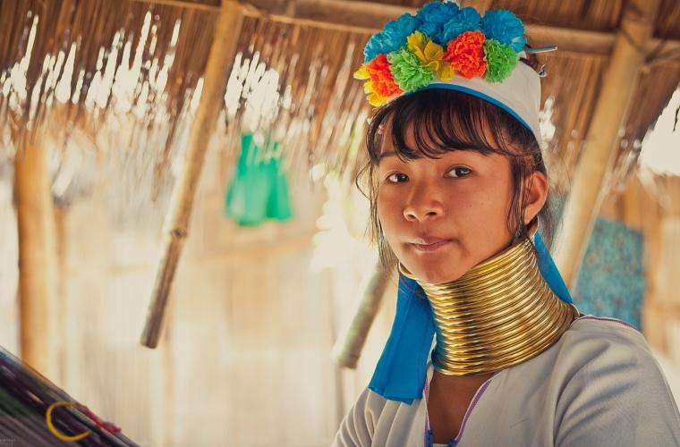 Tai kuningriik - suur ringreis koos Chiang Mai ja Chiang Raiga