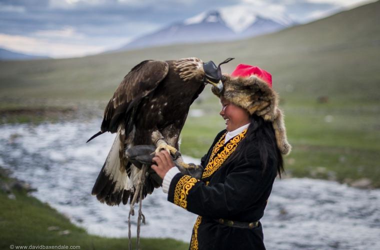 Mongoolia suur ringreis ja Naadami festival
