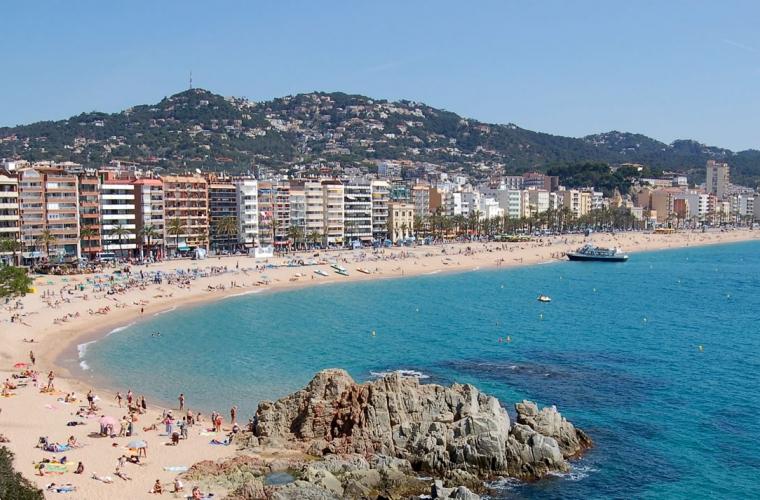 Hispaania - Costa Brava puhkus