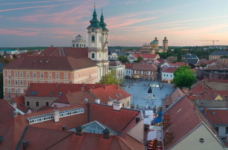 Ungari - reis madjarite maale